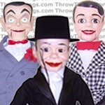 basic ventriloquist dummies