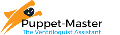 puppet-master logo