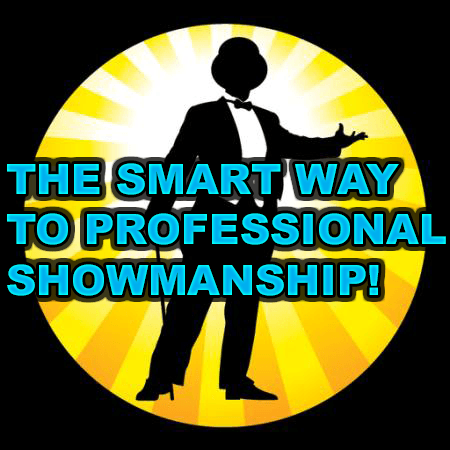 learn showmanship skills