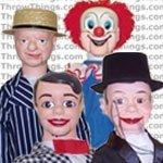 standard upgrades ventriloquist puppets