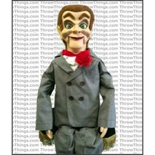 auburn super deluxe upgrade slappy ventriloquist dummy