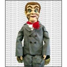 auburn super deluxe upgrade slappy ventriloquist dummy