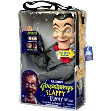 slappy ventriloquist dummy