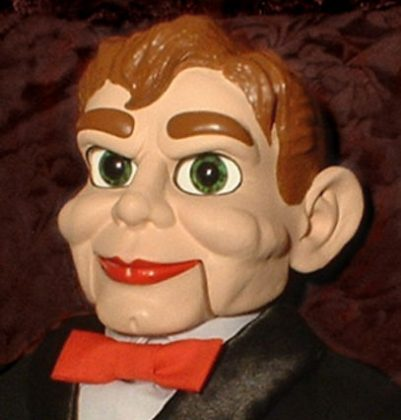 buy goosebumps slappy dummy