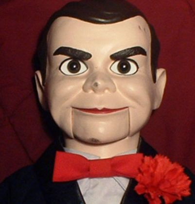 slappy the dummy from goosebumps for sale