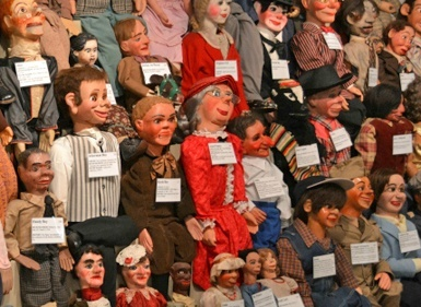 ventriloquist doll buying guide
