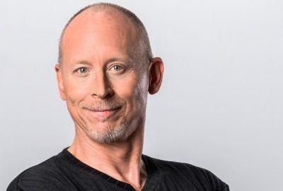 ventriloquist David Strassman