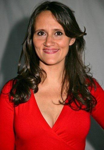 Nina Conti ventriloquist comedian