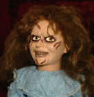 exorcist ventriloquist doll