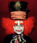 magical mad ventriloquist hatter doll