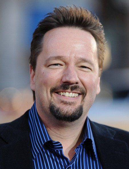 pro comedian Terry fator
