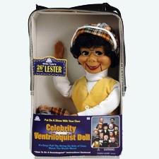 lester ventriloquist dummy