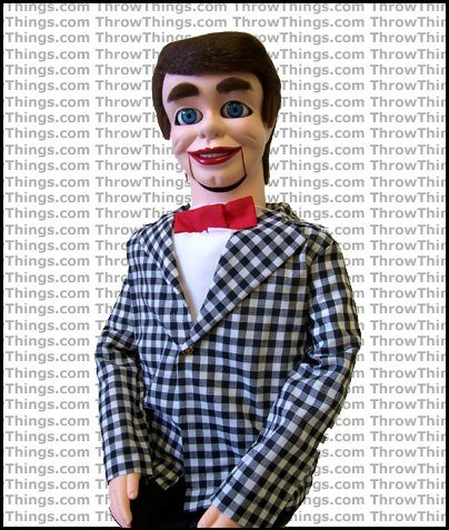 DANNY O DAY Ventriloquist doll