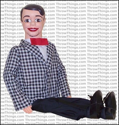 DANNY O DAY STANDARD Doll