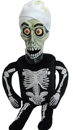 achmed the dead terrorist ventriloquist dummy