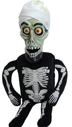 achmed the dead terrorist ventriloquist dummy