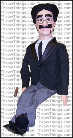 groucho marx ventriloquist dummy