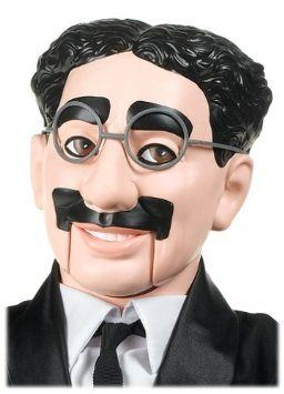 groucho marx ventriloquist dummy doll wp