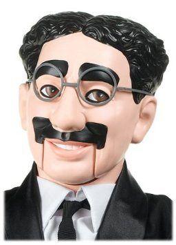 groucho marx ventriloquist dummy doll wp