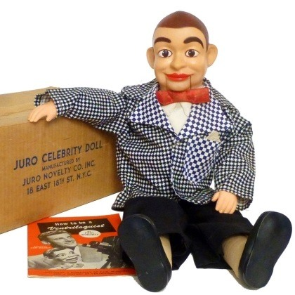 knucklehead smiff doll