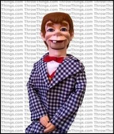 mortimer snerd puppet