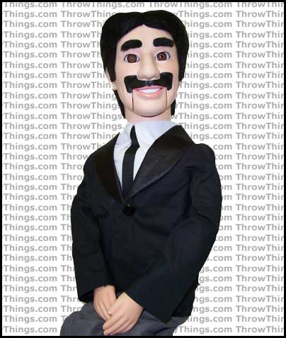 super delux groucho marx dummy