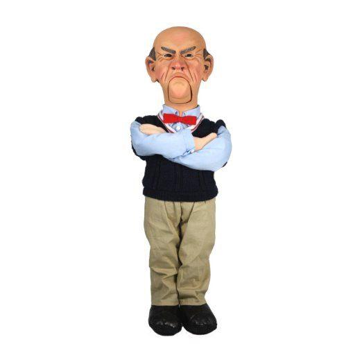 walter puppet