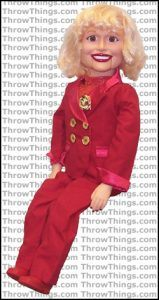 carol channing doll sale