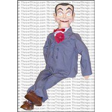 Slappy ventriloquist Dummy for sale StandardUpgrade