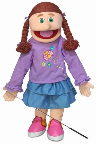amy puppet