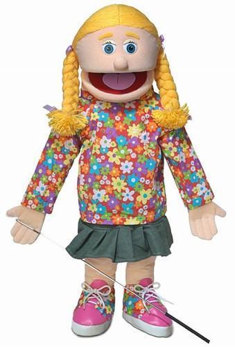 cindy puppet