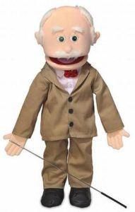 pops puppet