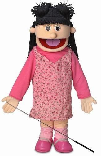 susie puppet